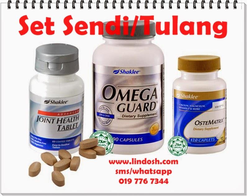 shaklee penang, pengedar shaklee, sakit lutut, sakit sendi, set kesuburan, set slimming, set kecantikan, vitamin c shaklee