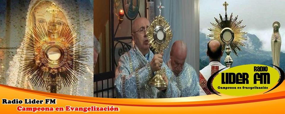 Radio Líder FM -  Campeona en Evangelización