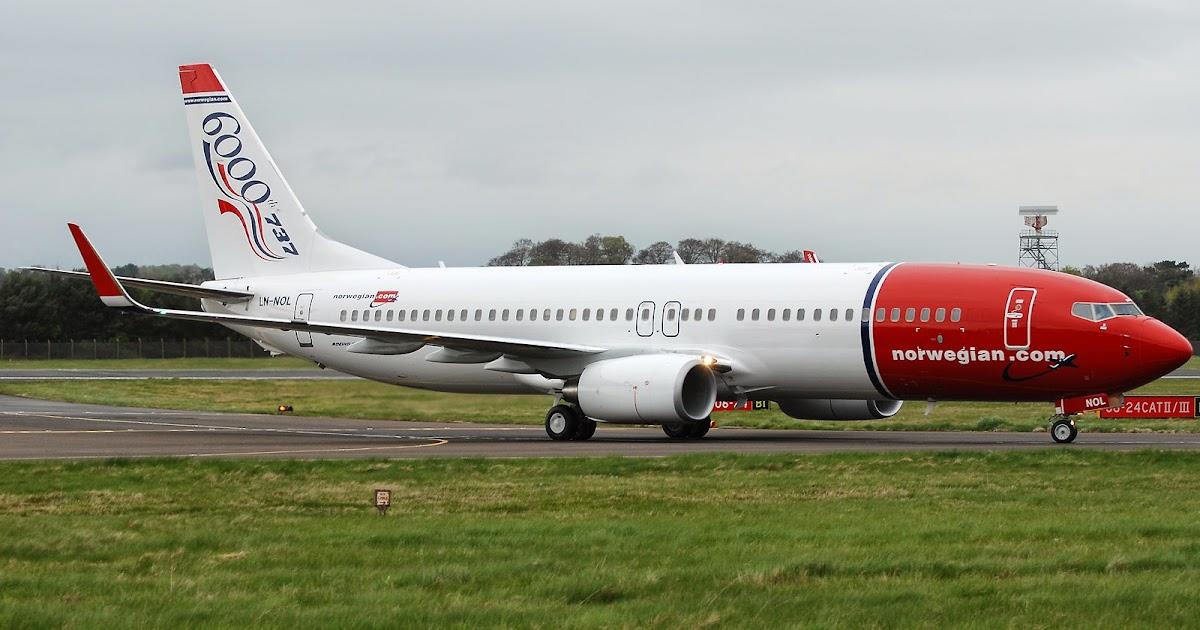 Fly Gosh Norwegian Air Shuttle Pilot Recruitment Non