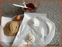 Crostata di pasta sfoglia con nutella e nocciole