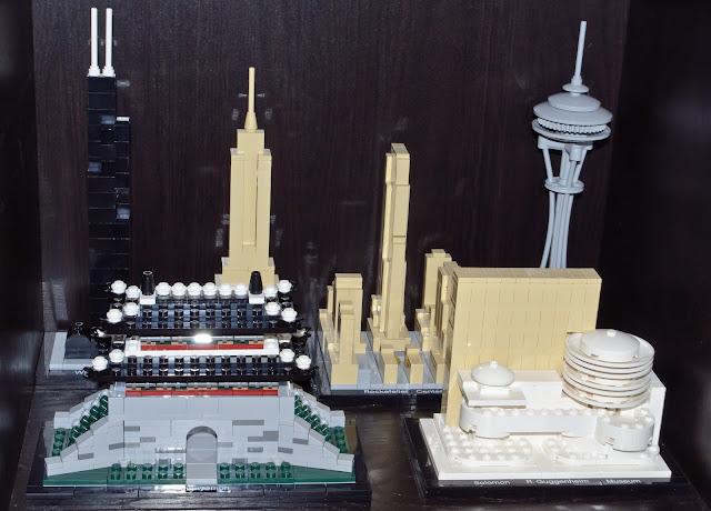Architecture Lego Sets6
