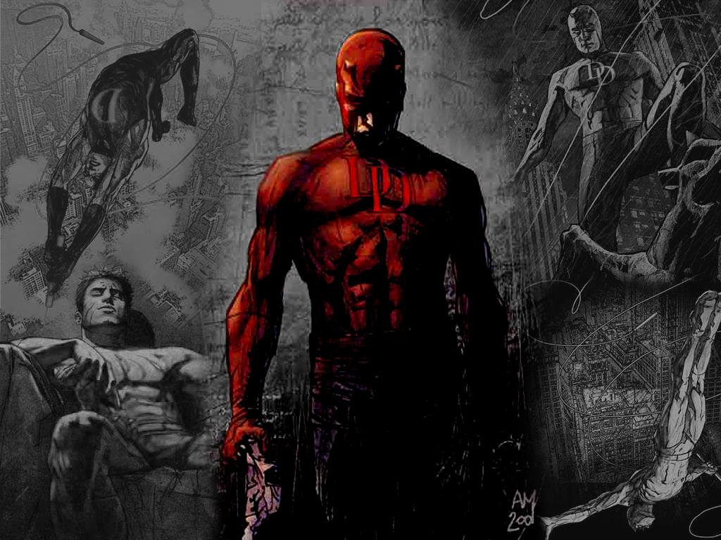 daredevil   free superhero wallpaper