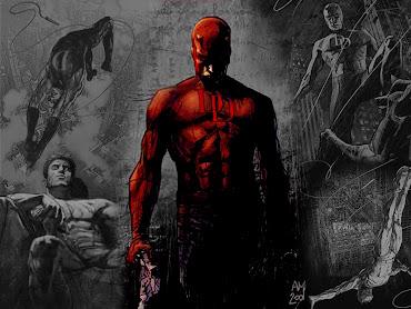 #5 Daredevil Wallpaper