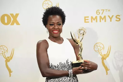 Viola Davis gana el Emmy 2015 a Mejor actriz dramática