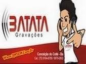 BATATA GRAVAÇÕES