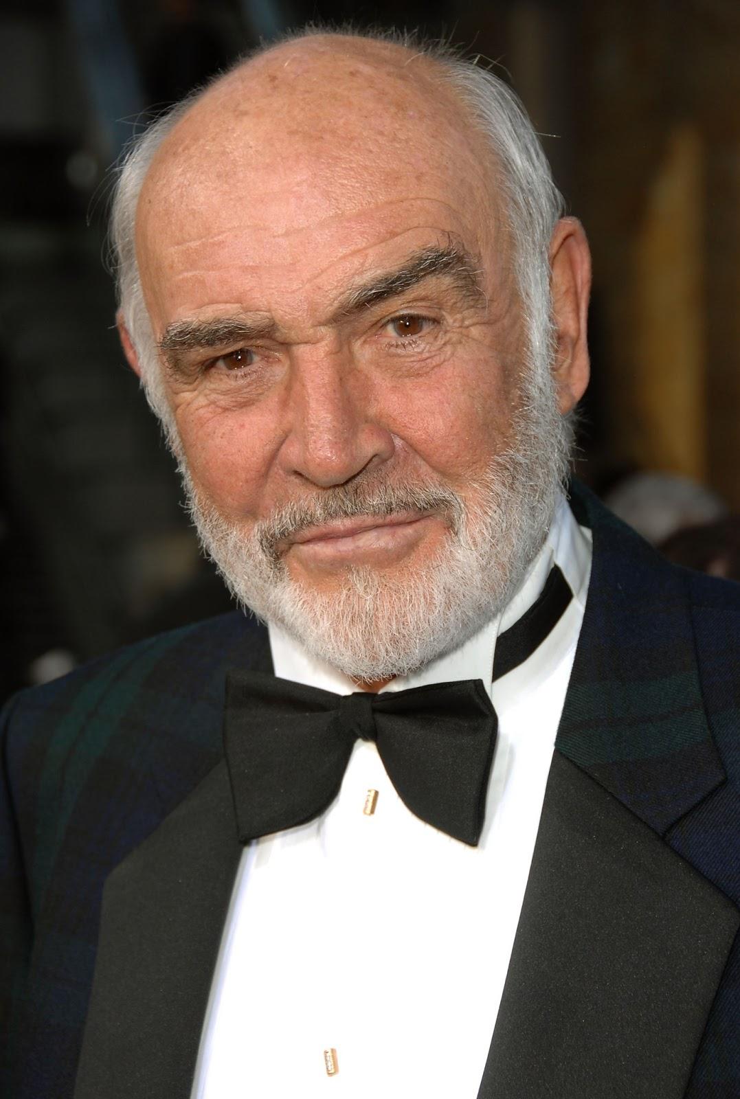 Music N More Sean Connery
