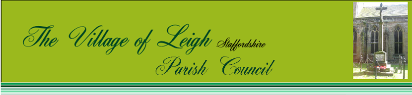 Leigh Parish Council