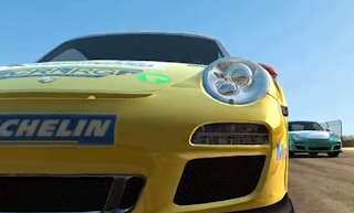 real racing 3 for iOS screenshot android