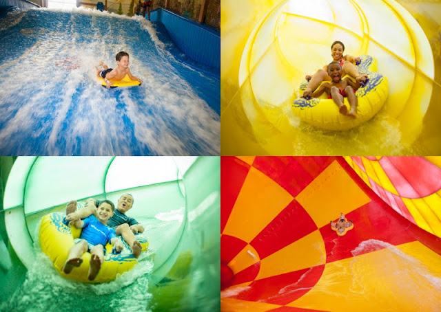 Great Wolf Lodge Southern California List Of Attractions Fun Things To Do In Orange County