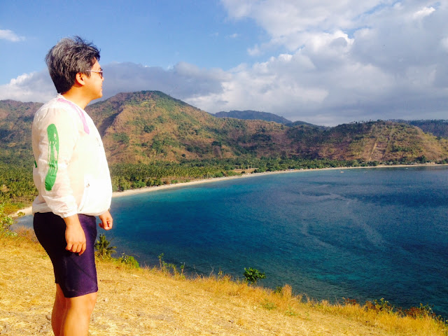 [Lombok] - Malimbu Hill | www.meheartseoul.blogspot.sg