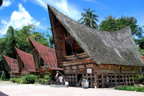 Kebudayaan Batak Toba