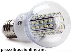 lampadine led economiche migliori negozi per acquistare On lampade a led prezzi bassi