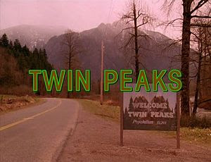 Locations di Twin peaks