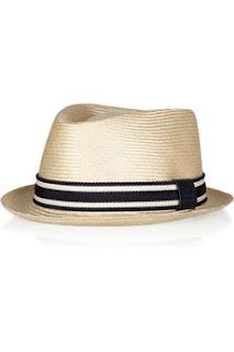 Gucci, letný klobúk