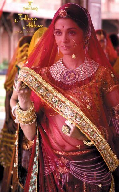 Ford Evos Concept Aishwarya Rai Wedding Jewellery