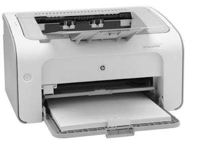 HP LaserJet Pro P1102w Driver Download for Windows, Mac