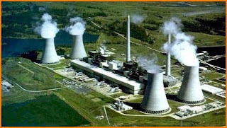 Sobre a energia nuclear