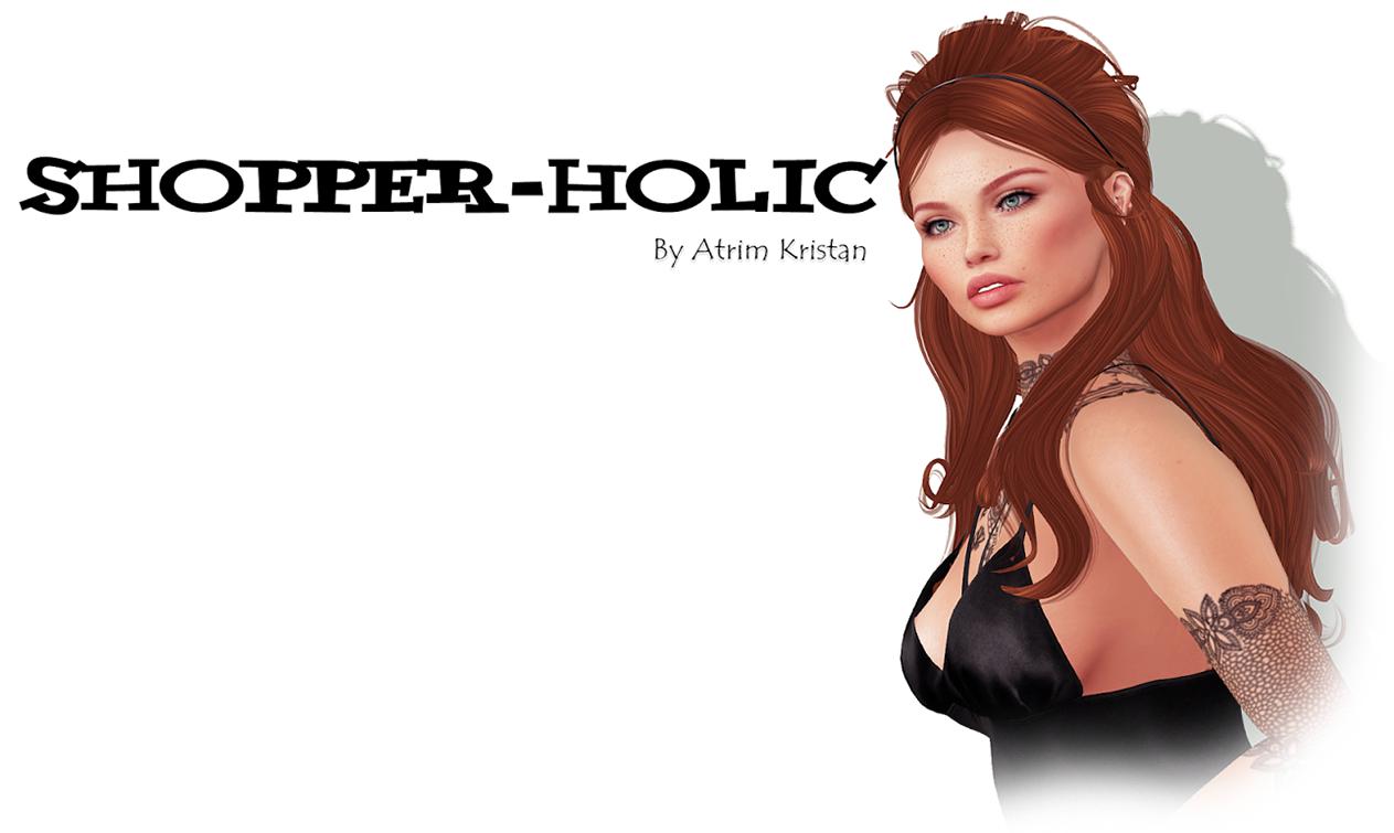 ! Shopper-Holic !