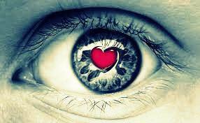 Sepasang Mata yang Melihat Surga
