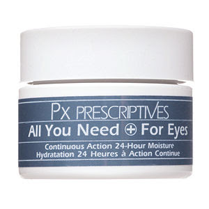 Prescriptives, Prescriptives eye cream, Prescriptives All You Need+ For Eyes Continuous Action 24-Hour Moisture, Prescriptives skincare, Prescriptives skin care, skin, skincare, skin care, eye cream