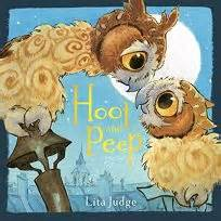 https://www.goodreads.com/book/show/25734206-hoot-and-peep
