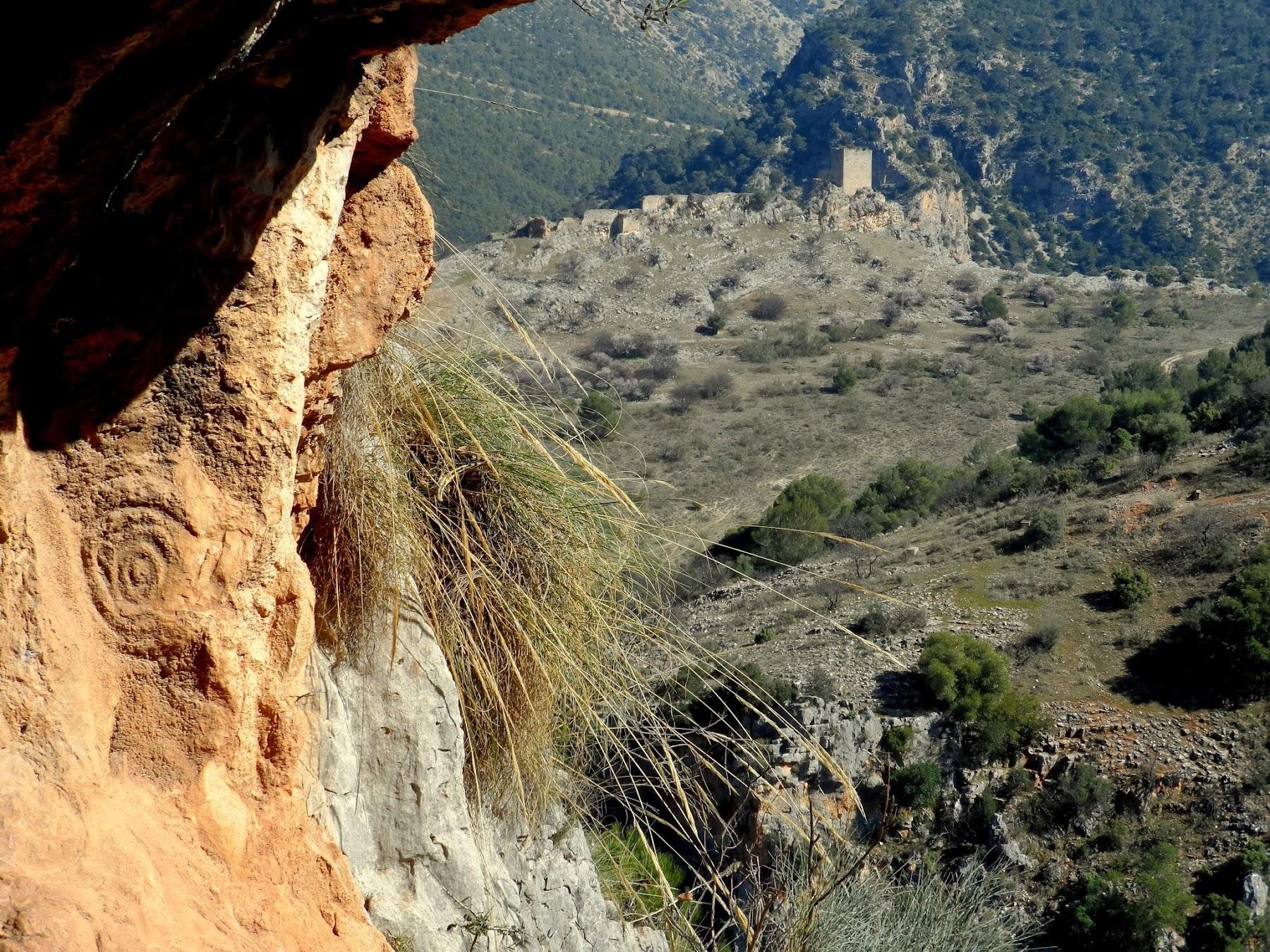 Club de monta a rumbo norte jaen marzo 2014 - Altos del toril ...
