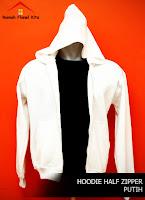 Jual Kaos Polos Lengan Panjang Abu Misty Muda