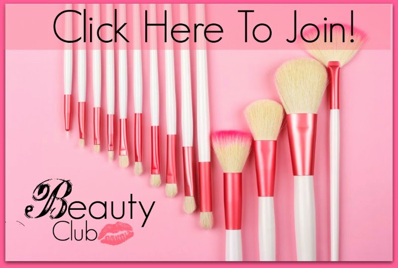 Become A Barbie's Beauty Club Member TODAY!