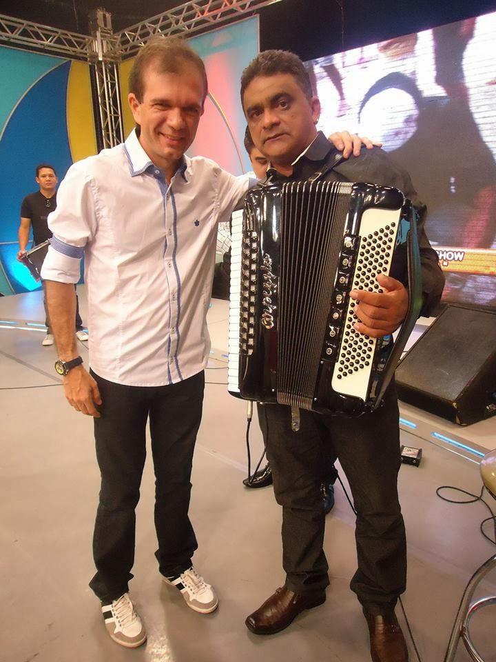 Waldonys e Oliveira Jr