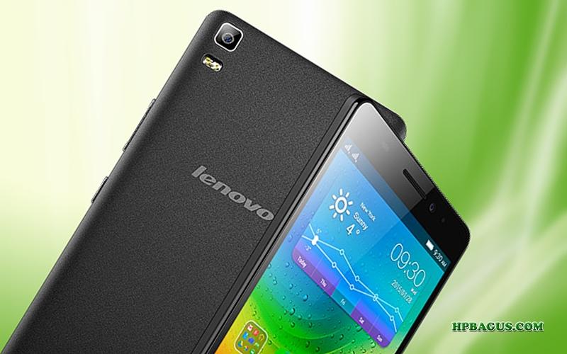 Spesifikasi dan Harga HP Lenovo A7000 Android Smartphone