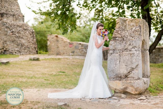 Fotografii nunta Targu Neamt Gabi si Cristi