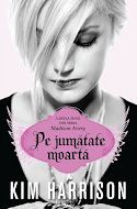 Madison Avery:Pe jumatate moarta