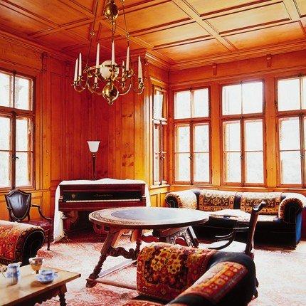 Decoraci n de salones con estilo home decorating for Decoracion salones