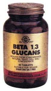 El Beta Glucano