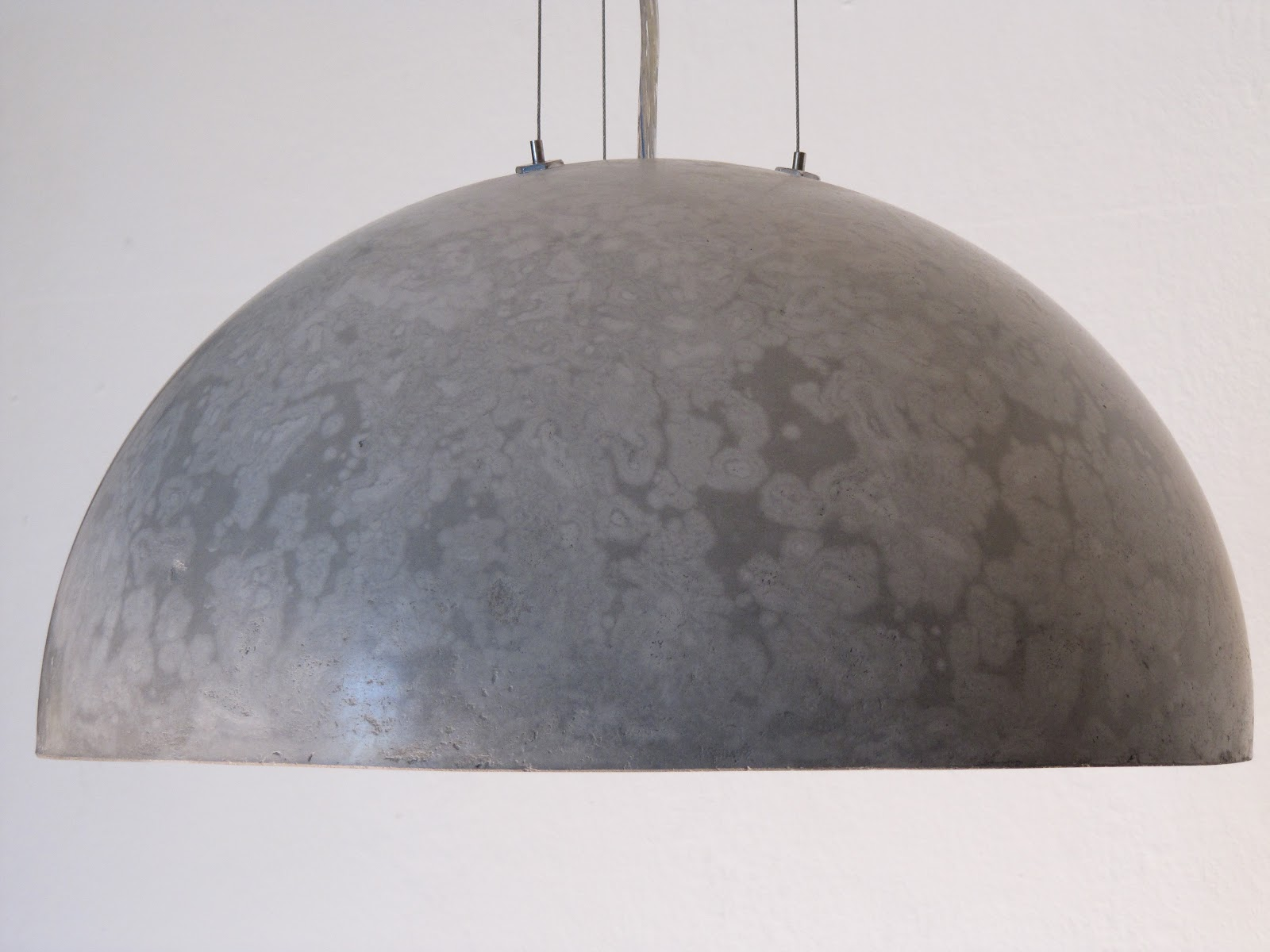 beton unique beton cire betonleuchte. Black Bedroom Furniture Sets. Home Design Ideas