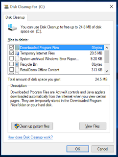 How to remove windows.old after Windows 10 upgrade 1