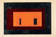 Josef Albers na América, até 1 julho
