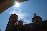 Monasterio de Ejutla