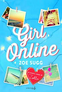 Girl Online - Zoé Sugg