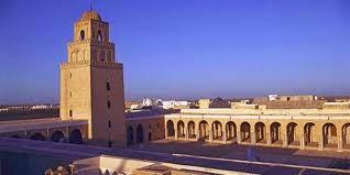 Asitektur Tunisia yang Mendunia