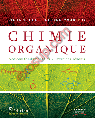 CHIMIE ORGANIQUE Exercices résolus