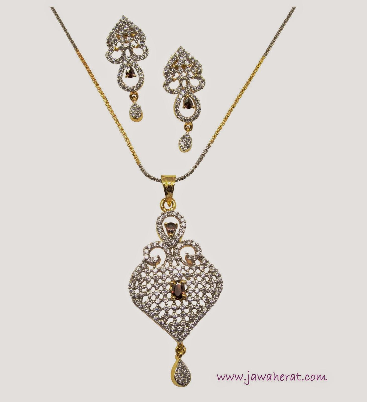 Jawaherat Amethyst Jewelry