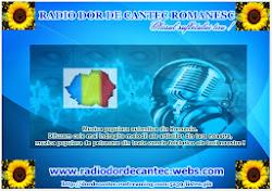 Radio Dor de Cantec-PARTENER SPECIAL