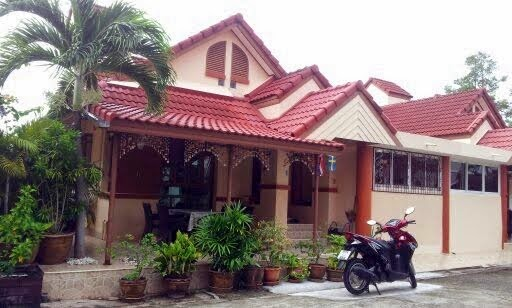 Swethaiparadise Ban Phe | Hyr hus i Ban Phe