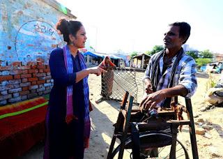 Saraniya Community