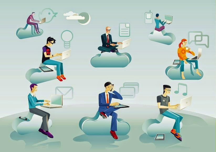 Áp dụng công nghệ đám mây vào giáo dục