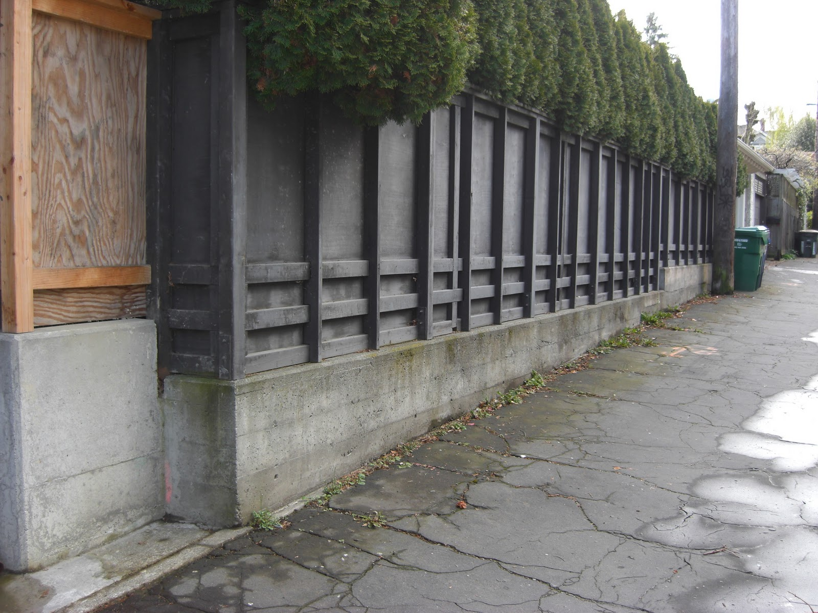 Image Result For Sea E Fence Companies