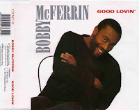 Bobby McFerrin - Good Lovin\' (CDM) (1988)