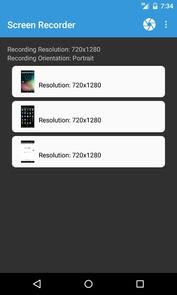 tips cara rekam layar ponsel