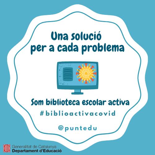 Som #biblioactivacovid!